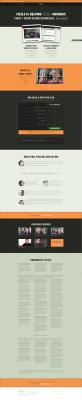 web 2.0 web sites - web design - layout - SEO - realtor- mortgage