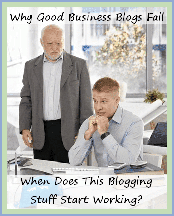 good business blogs - good company blog examples