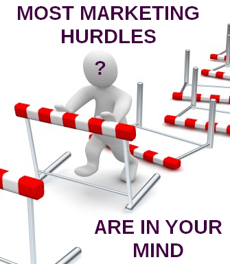 digital marketing hurdles - NYC