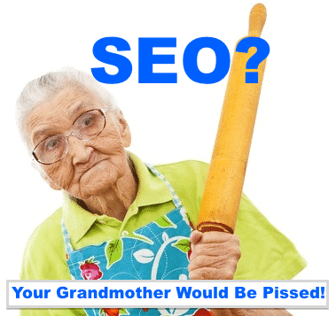 NYC - SEO is Outdated Technology