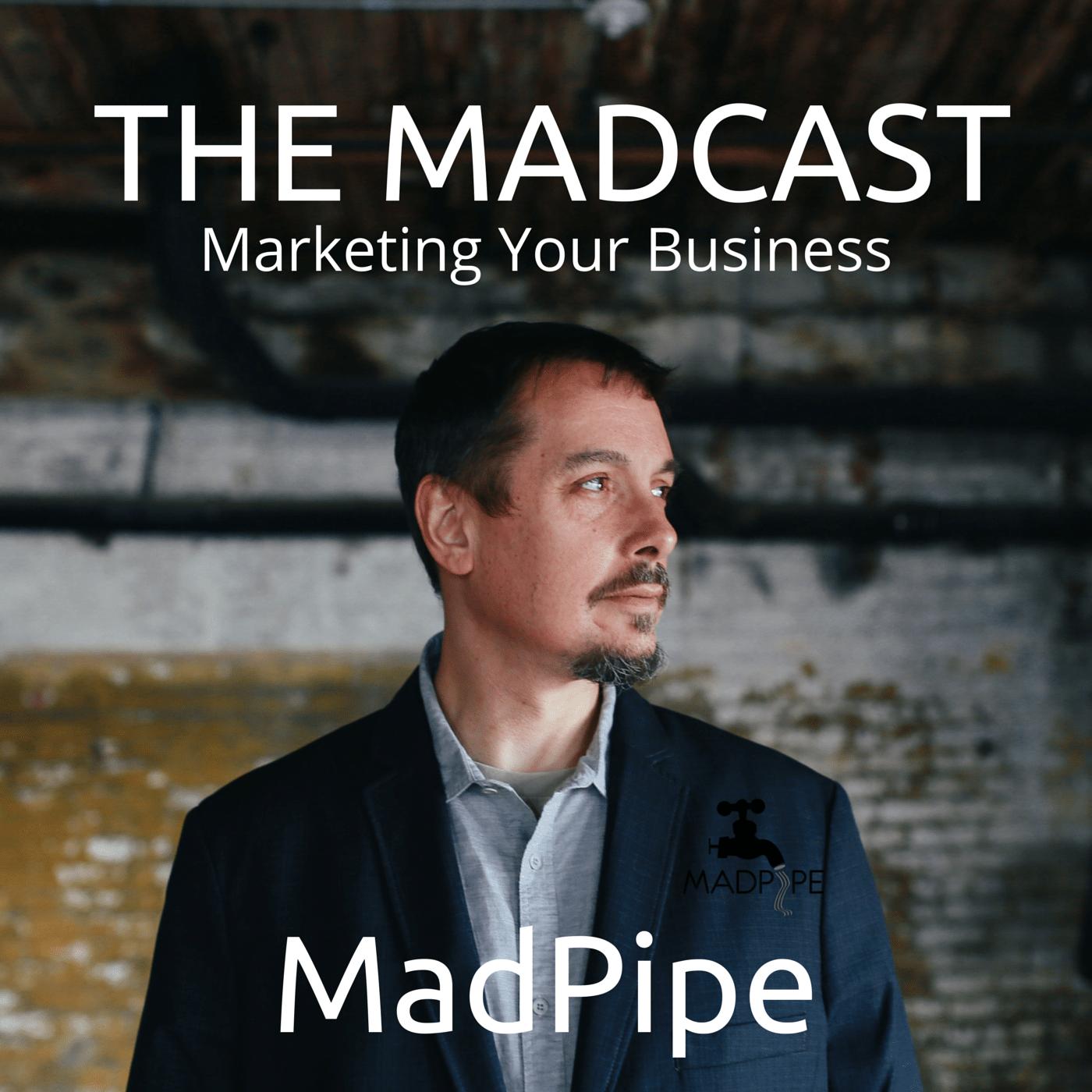 The Marketing Madcast