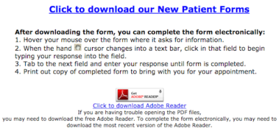 PDF for Marketing