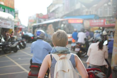 city-people-woman-street