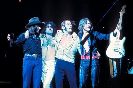 Bad Company 1976