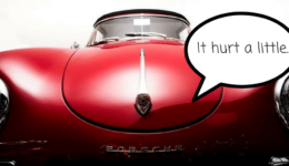 Why We Drove a Porsche into Twitter: 40 Days of Corporate Storytelling