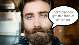 Bellroy and Beardman: Going from Story to Campaign