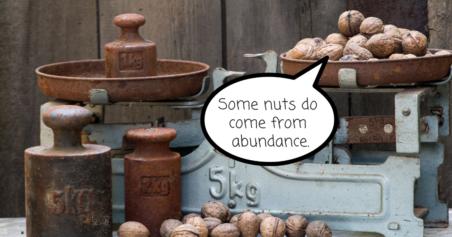 Place of Abundance