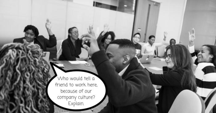 Company Culture NYC