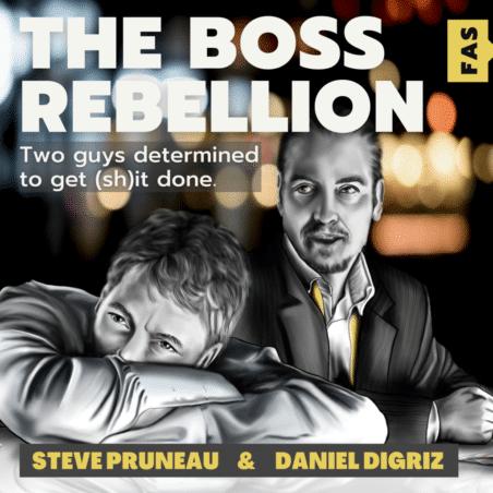 The Boss Rebellion